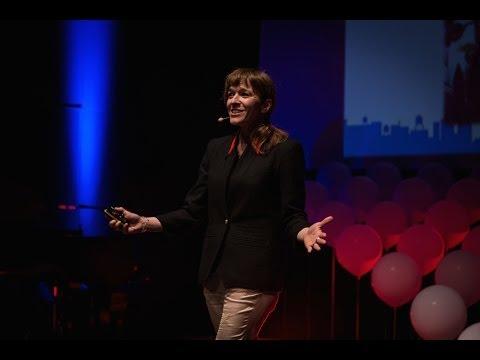 Mobilizing art to change the world: Mary Jordan at TEDxTallinn