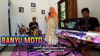 Download Lagu Banyu Moto (SLEMAN RECEH) cover by yeyen samantha | aZkia naDa mp3