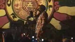Macka B-Step up  Cultural Roots