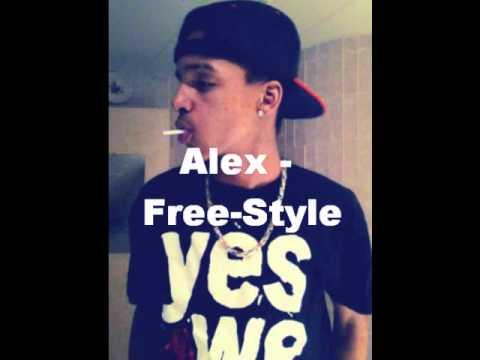 Alex - Free-Style