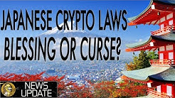 Japan Bitcoin & Crypto Regulations