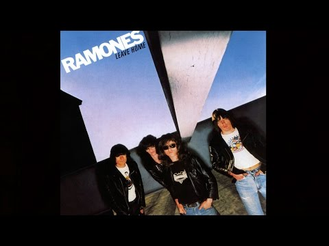 RAMONES - I Remember You