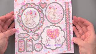 Tons Of Fun Craft Stack From Hunkydory