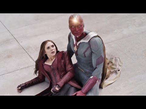 Caida de Rodhey - Maquina de Guerra IMAX HD LATINO Capitán América Civil War