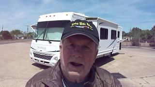 2005 Damon Daybreak 3270 Tour