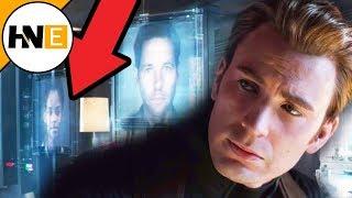Смотреть Avengers: Endgame Trailer BREAKDOWN & Things You Missed онлайн