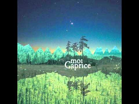 the girl in the trees - Moi caprice