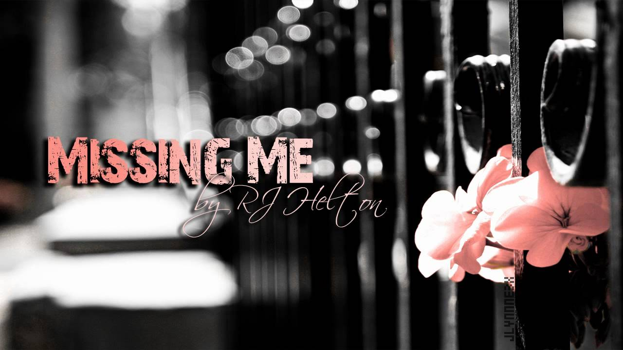 When i m gone i know you be missing me