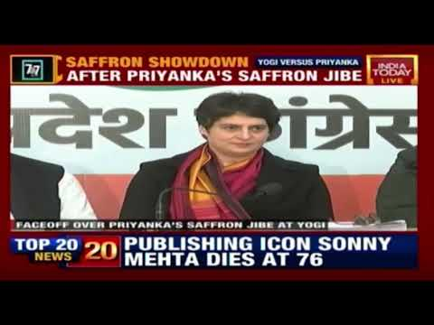 Seven @ 7   Top Headlines Of The Day   India Today   December 31st, 2019