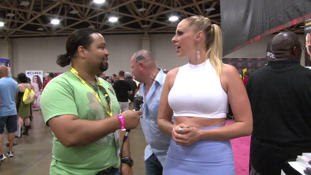 Gianna michaels interview