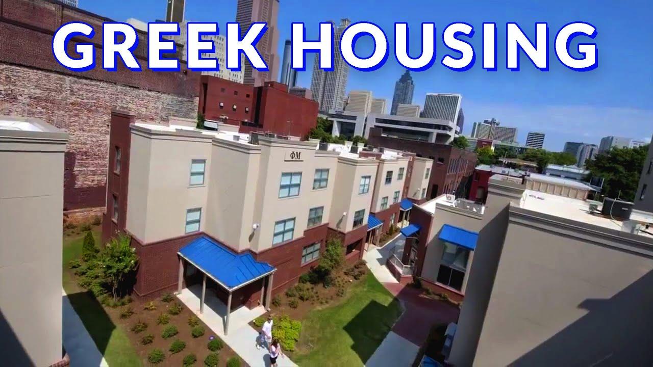 University Of West Georgia Student Apartments
