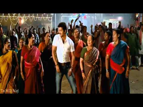 Vaanganna vanakkangana Tamil video song  thalaiva movie vijay and santhanam