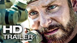 DER SCHARFSCHÜTZE Trailer [2015]