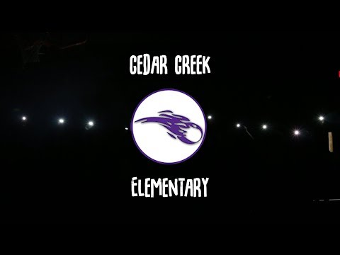 Lip Sync Challenge  - Cedar Creek Elementary
