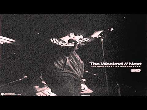 The Weeknd - Next (Instrumental)