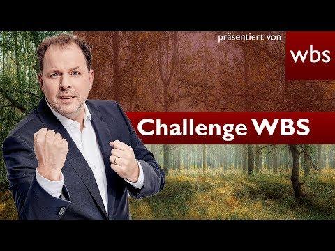 Begeht jeder, der sich im Hambacher Forst aufhält Hausfriedensbruch? | Challenge RA Solmecke