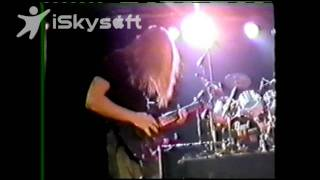 Darkthrone - Cromlech (Live)