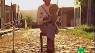 Cego Oliveira - Na porta dos cabaréis