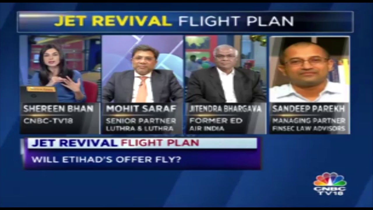 Whats Ahead For Special Education >> What S The Road Ahead For Jet Airways Looking Like Cnbc Tv18