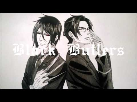 Sebastian vs. Claude - Black Butler Impressions
