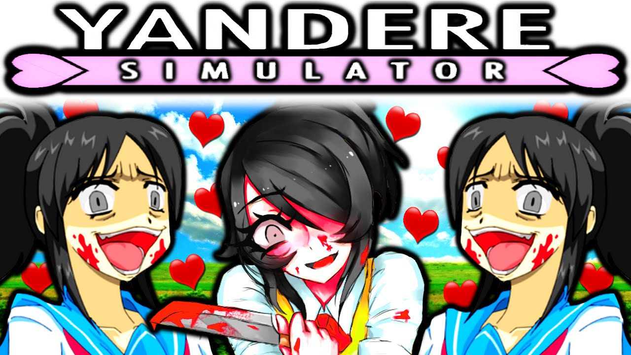 6d5af340eb9 Yandere Simulator - HOW TO GET AWAY WITH MURDER - YouTube