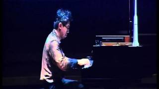 """Beethoven """"Hammerklavier"""" Sonata Op.106 - IV. Largo - Allegro risoluto Albert Tiu"""