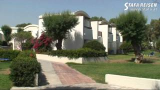 Gambar cover STAFA REISEN Hotelvideo: Agapi Beach, Kreta