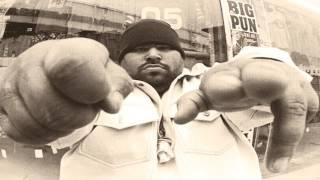Prospect & Big Pun Freestyle (Tony Touch)