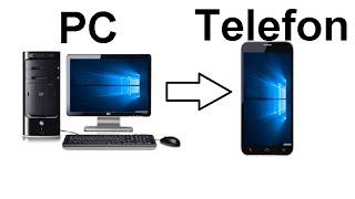 Bilgisayar Ekranını Telefona Yansıtma || Chrome Uzak Masaüstü