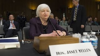 Janet Yellen's House Testimony in Two Minutes