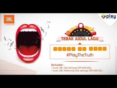 Tebak Judul Lagu Playthetruth Youtube