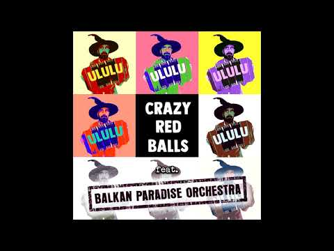 Crazy Red Balls