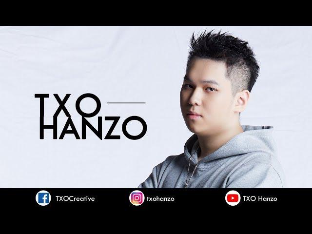 TXO Hanzo|傳說對決|SS場,衝一波台服前20!