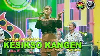 Download Lagu Kesikso Kangen - Anggun Pramudita (Official Music Video) mp3