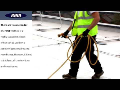 What is Electronic Leak Detection?