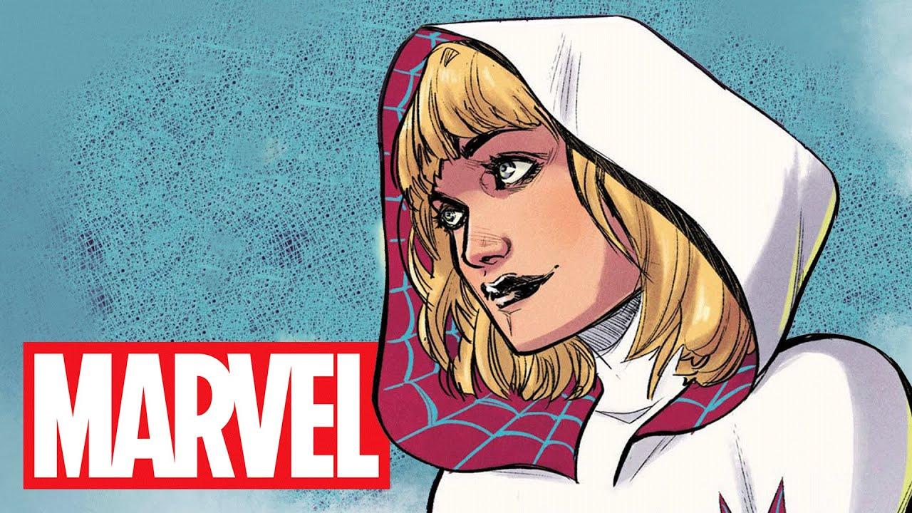 Ghost-Spider (Gwen Stacy) | Marvel 101