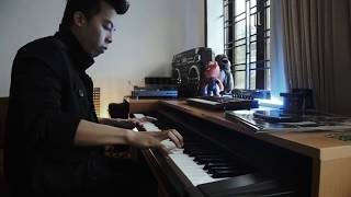 She Never Knows | Piano Version | Touliver