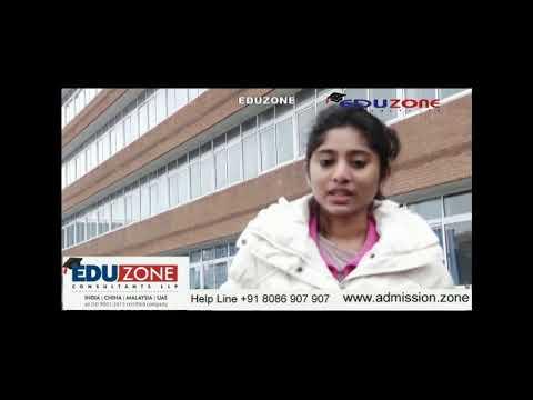 Study MBBS abroad ningbo university
