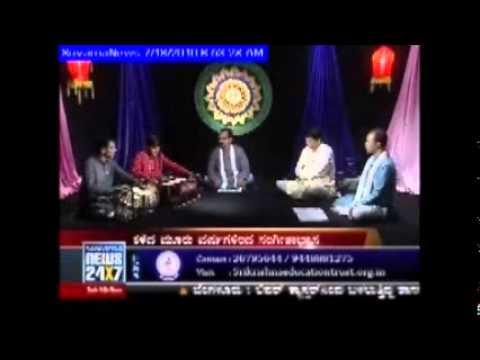 Tugire Raya  Dasarapada Kannada Song by Guneshwar Singh
