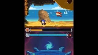 Nintendo DS Longplay [035] Monster Tale (Part 1 of 2)
