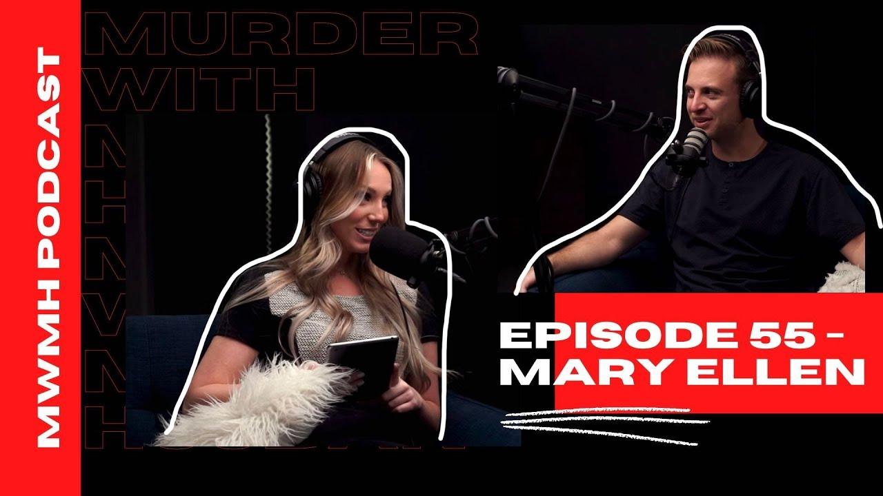 Download Mary Ellen - The Sweet Sister - Episode 55