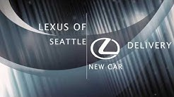 Lexus of Seattle New Car Pre Delivery Process