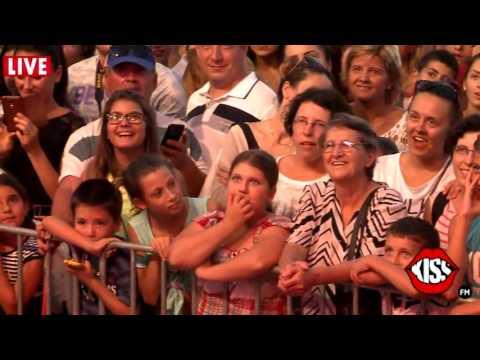 Summerkiss Live Concerts, 6 august 2016