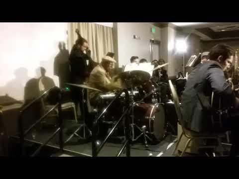 Friends of Jazz Mardi Gras Celebration