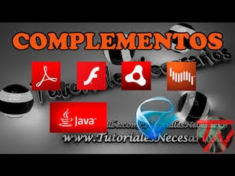 Descargar e Instalar Adobe Flash Player, AIR, Reader, Shockwave para Windows 7/8/10 MEGA