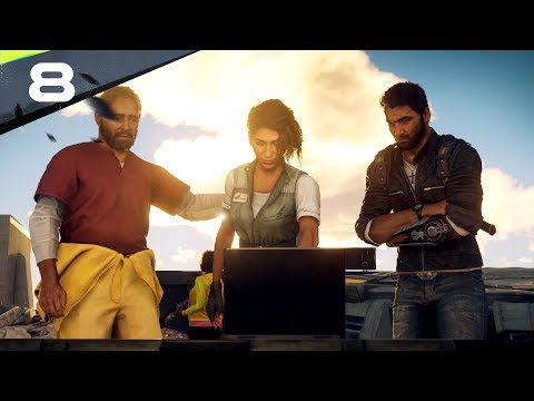The Last Attack - Just Cause 4 - Part 8