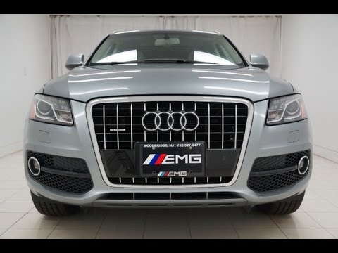 Us Auto Sales >> 2011 Audi Q5 S Line 3 2 Quattro Premium Plus - YouTube