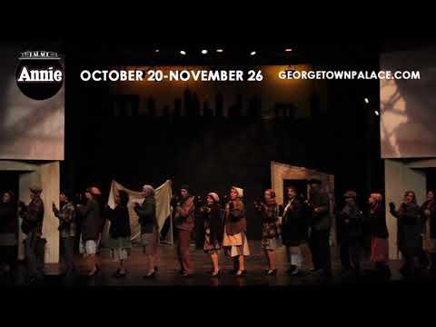 GPT Annie Promo Video