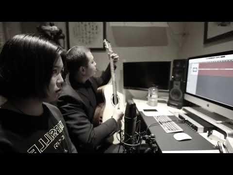 【TBE STUDIO】郝浩涵梦工厂,吉他弹唱忽然之间,歌手孙悦