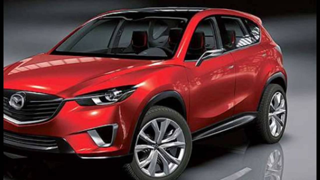 2017 mazda cx 5 sport concept changes release date redesign youtube. Black Bedroom Furniture Sets. Home Design Ideas